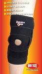 Mighty Grip Stabilized Hinged Knee Brace