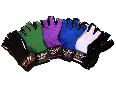 Cross Fit Pole Dance Training And Fitness Glove