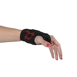 MG Wrist/Thumb Support with Tack