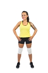 NON Tack Kneepads-  Short THICK