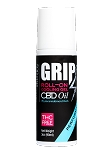 Grip 500MG CBD Oil Roll-On Cooling Gel