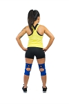 NON Tack kneepads-  Long