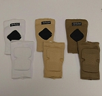 MG Knee Pads NON TACK- Long