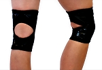 PRO TACK- Knee Sleeve *STICKY* (No Padding)