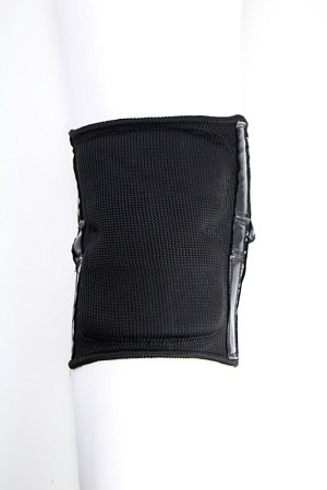 MG Knee Pads-  LIQUID FULL TACK Back