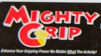 Mighty Grip Powder Samples - Black Label Special Formula