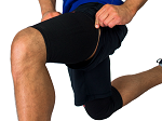 Compression Sleeve - Leg - WIDE