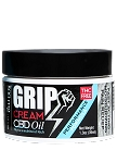 Grip 500mg CBD Oil Cream