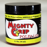 Mighty Grip - Poletice (Powder)