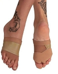*SALE* Mighty Grip Toes - TACK - BEIGE - Discolored