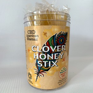 CBD Honey Sticks (100pk)