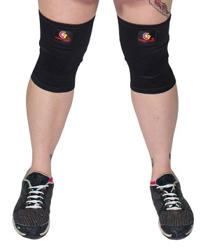 Compression Sleeve - Knee - WIDE