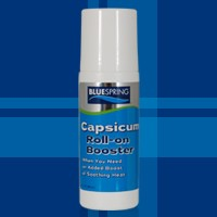 CAPSICUM ROLL ON BOOSTER 3oz